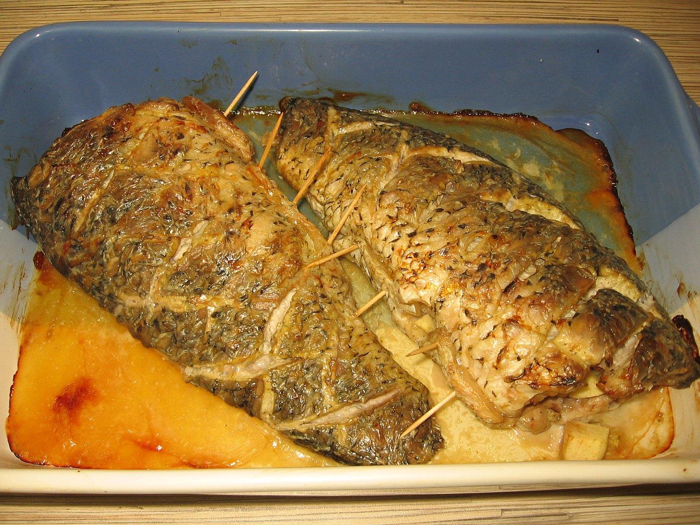 Рецепт запеченный судак в фольге в духовке рецепт пошагово в